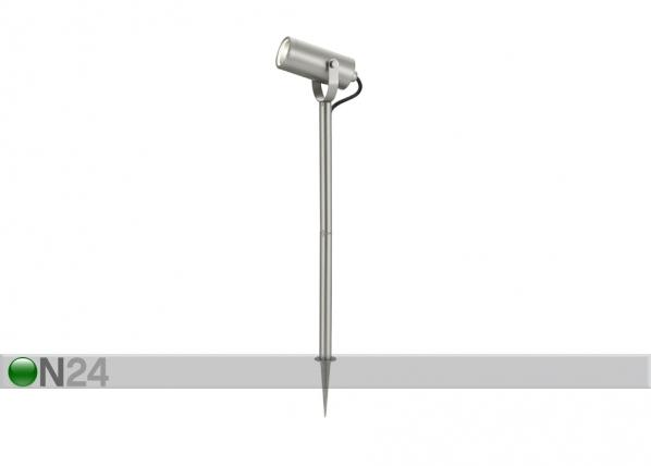 LED puutarhavalaisin RIGA 1 MV-112389