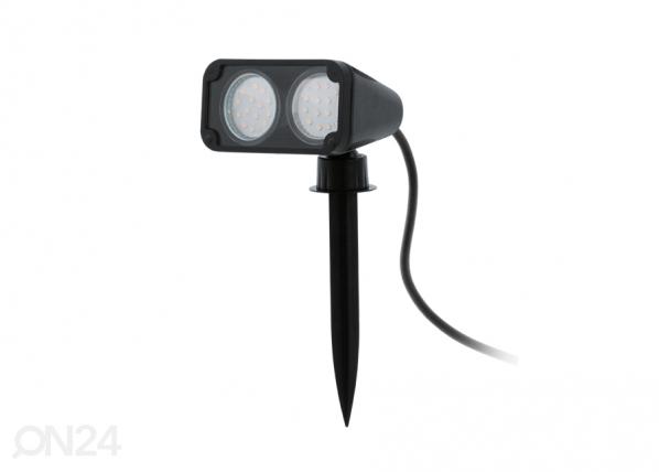 LED puutarhavalaisin NEMA 1 MV-112396