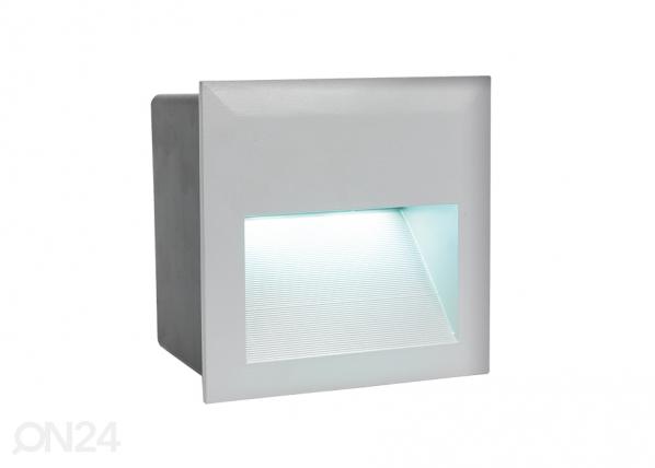 Upotettava LED puutarhavalaisin ZIMBA MV-112401