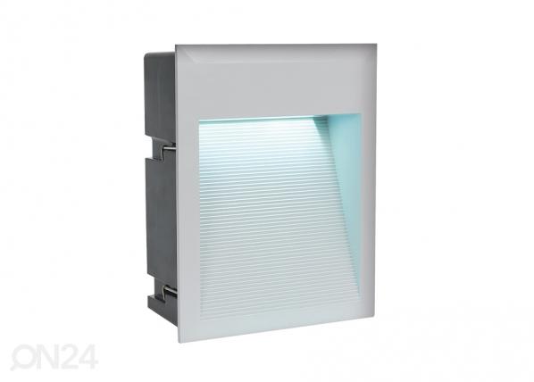 Upotettava LED puutarhavalaisin ZIMBA MV-112423