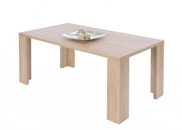 Ruokapöytä SIENA 90x160 cm AY-112596