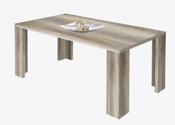 Ruokapöytä SIENA 90x160 cm AY-112599