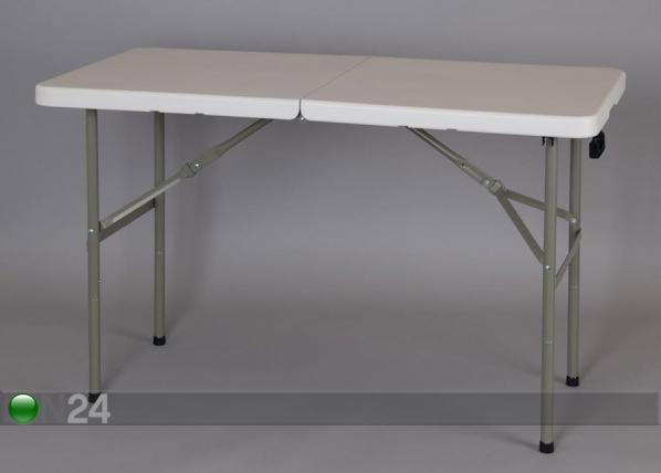 Kokoontaitettava pöytä RU-112937