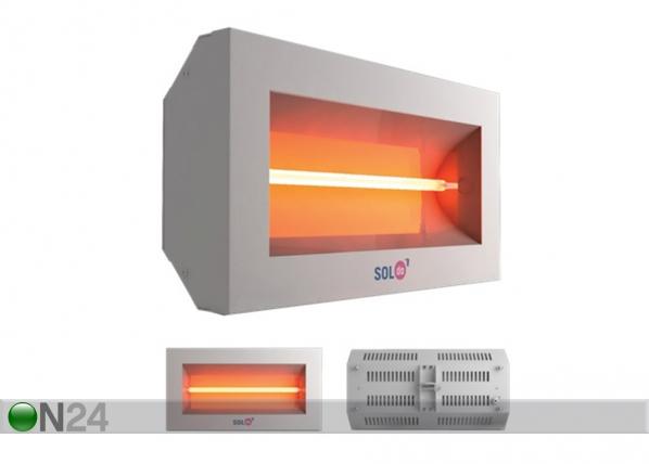 Infrapunasäteilijä SOLDO 1500 W HD-113375
