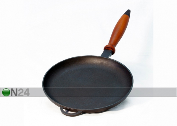 Valurauta ohukaispannu SYTON Ø 22 cm HU-114275