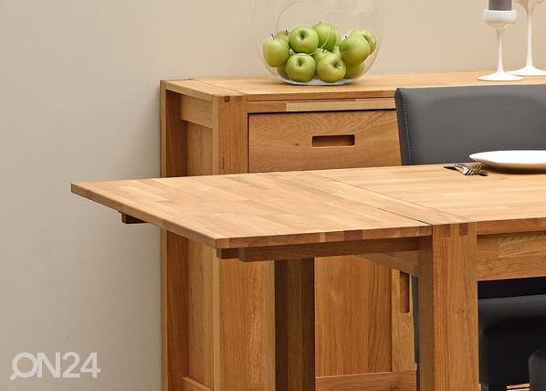 Ruokapöydän jatko-osat ETHAN, 2 kpl MA-114725
