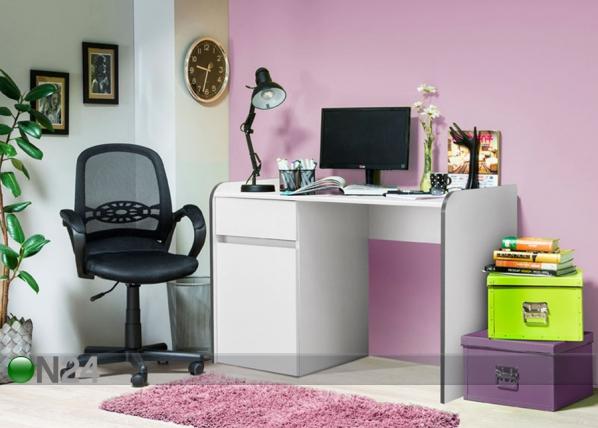 Työpöytä BOBBY AQ-115018
