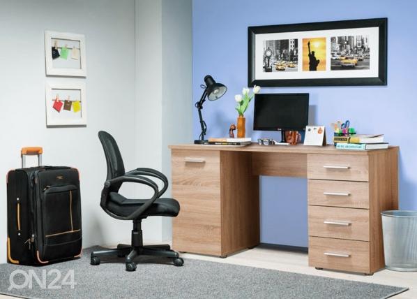Työpöytä LIBER AQ-115023