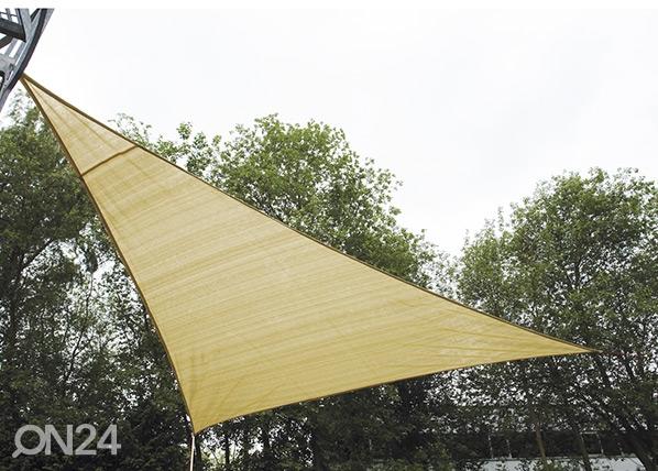 Aurinkovarjo HIGH PEAK BERMUDA TRAP 360 HU-115177