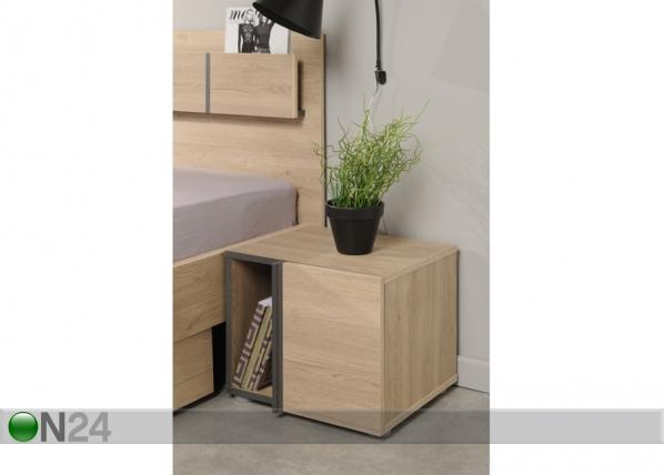 Yöpöytä ROMY MA-115488
