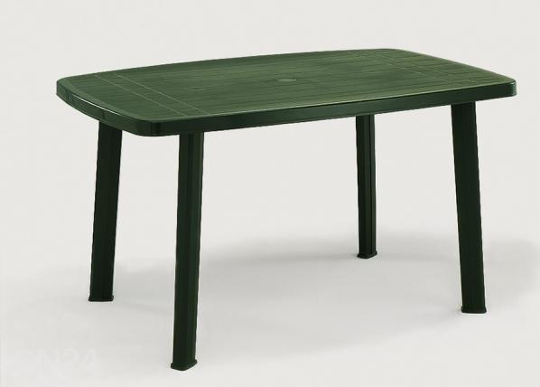 Puutarhapöytä FARO SI-115747
