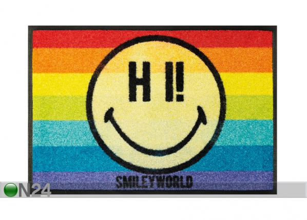 Matto SMILEY RAINBOW A5-115785