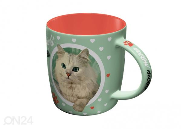 Muki CAT LOVER SG-115849