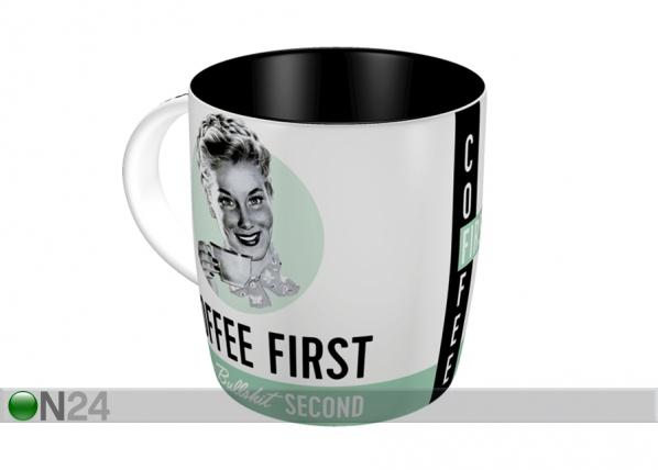 Muki COFFEE FIRST SG-115854