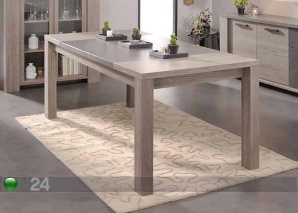 Ruokapöytä GISSOP 180x90 cm MA-116127