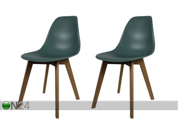 Tuolit MISSISIPPI, 2 kpl AQ-116541