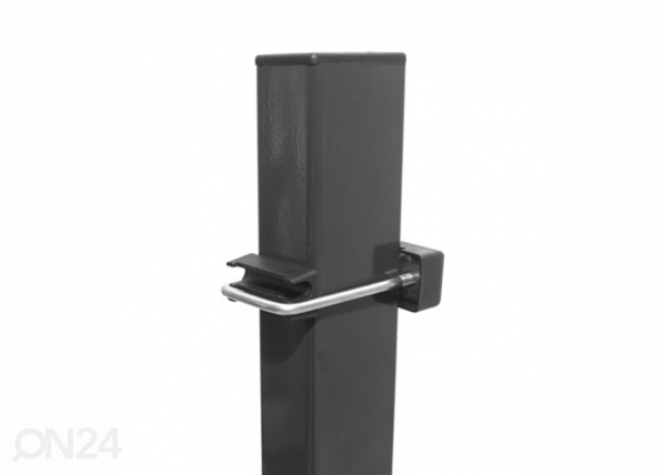 Aitatolppa RAL7016 170 cm PO-116736