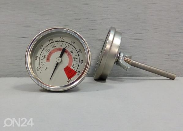 Uuni lämpömittari RH-117019