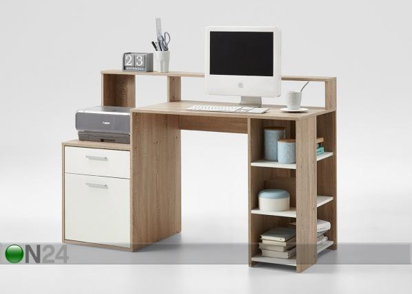 Työpöytä BOLTON SM-118428