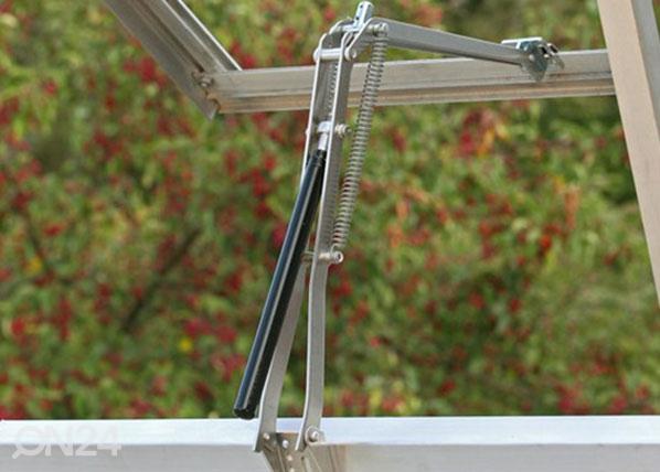 Automaatinen kasvihuoneen ikkunanavaaja UNIVENT PR-119473