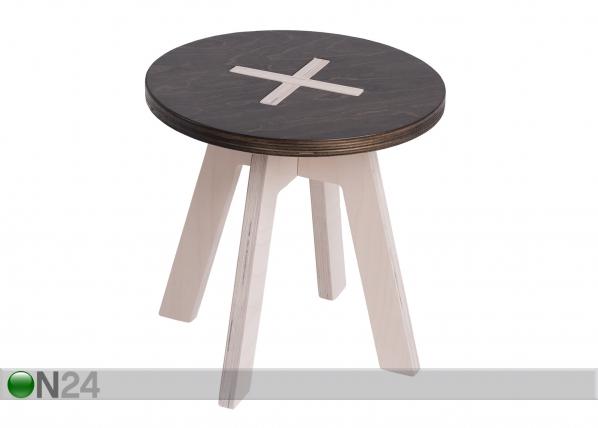 Jakkara/lasten tuoli h30 cm OK-121057