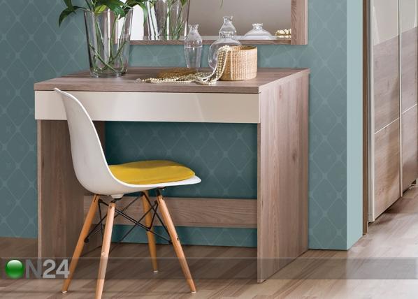 Työpöytä/kampauspöytä V17 CM-121150