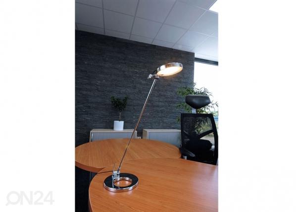 Pöytävalaisin SILVIA I LED LY-123150