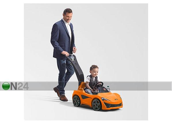 Työntöauto McLaren 570S WB-123928