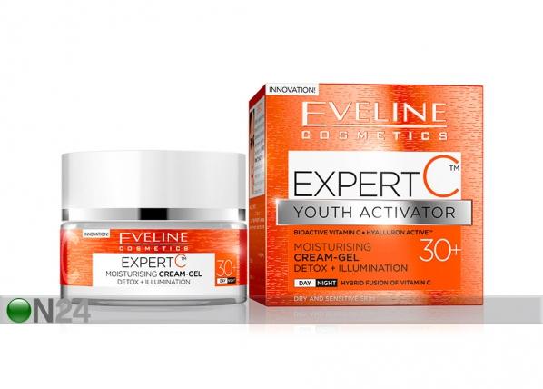 Expert C kasvovoide-geeli 30+ Eveline Cosmetics 50ml UR-123935