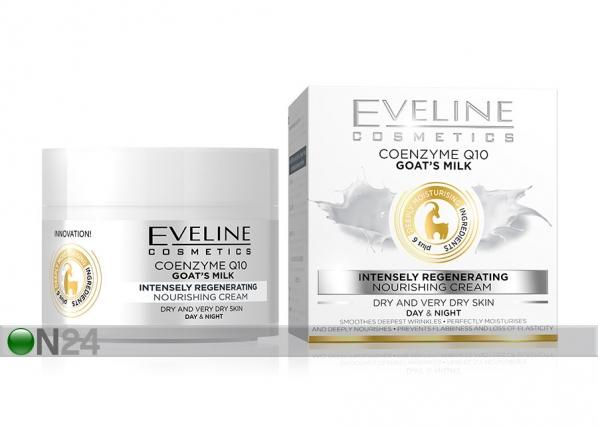 Nature Line kasvovoide vuohenmaidolla Eveline Cosmetics5 0ml UR-123955