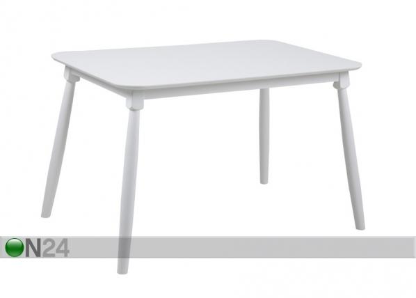 Ruokapöytä RIANO 118x77 cm CM-124166
