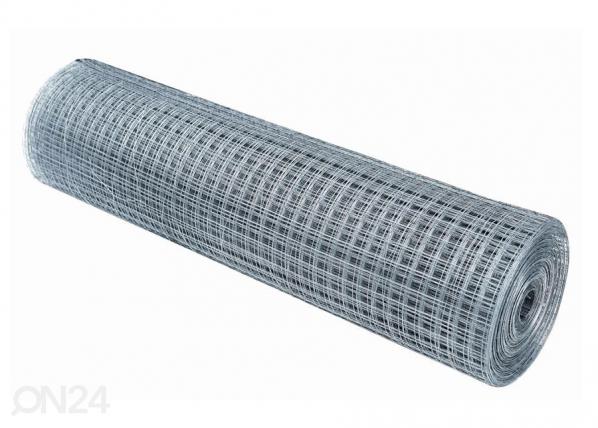 Rappausverkko 19x19x1,05 mm PO-124893