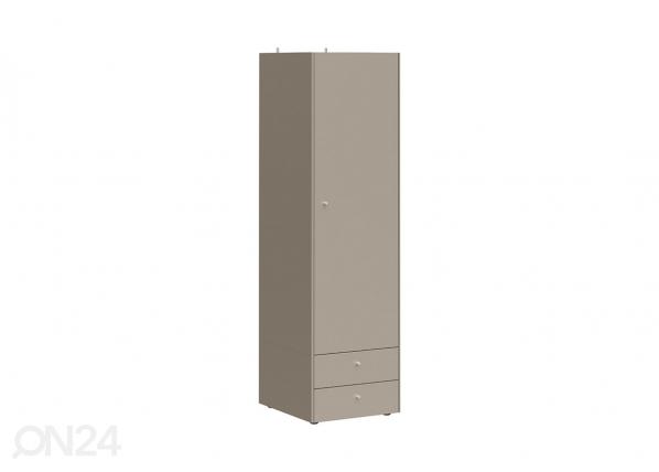 Vaatekaappi MONTEO SM-124999