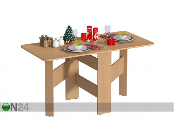 Taittopöytä HORIZON 30-140x67 cm AY-125520