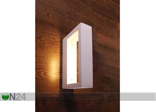 Seinävalaisin DIEGA LED LY-125974