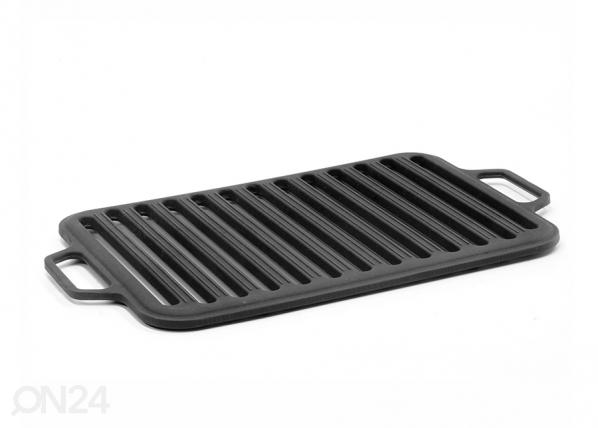Valurauta grilliritilä SYTON 26x36 cm HU-126147