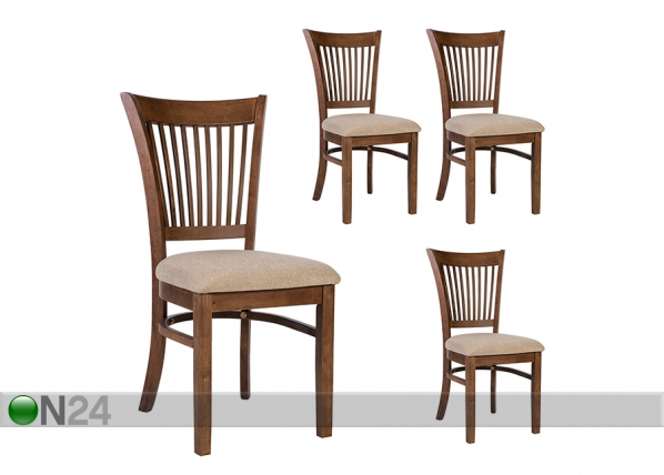 Tuolit JOY, 4 kpl EV-126150