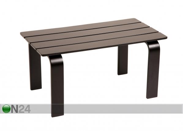 Pöytä LINK 80x43 cm TO-126158