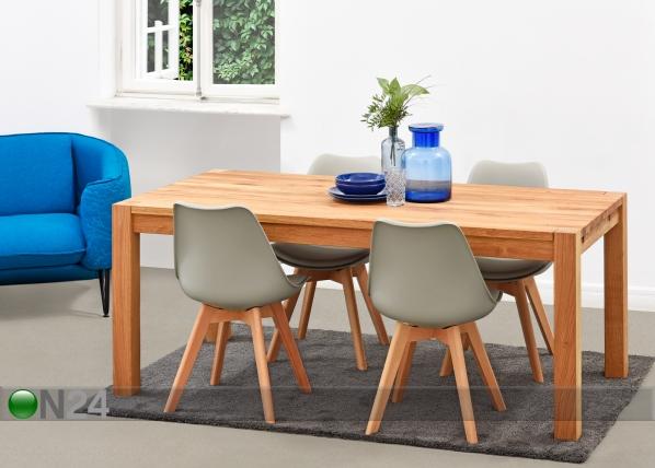 Ruokapöytä MATILDA MA-126346