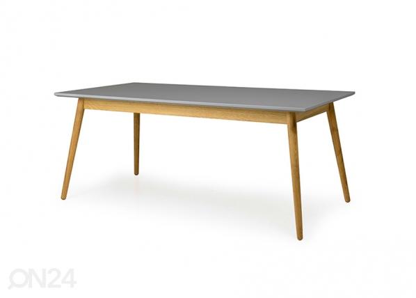 Ruokapöytä DOT 180x90 cm AQ-126856