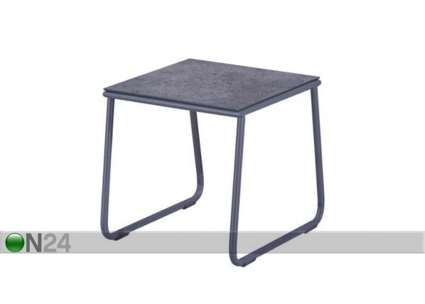 Parvekepöytä LANGKAWI Ø 40 cm AQ-127282