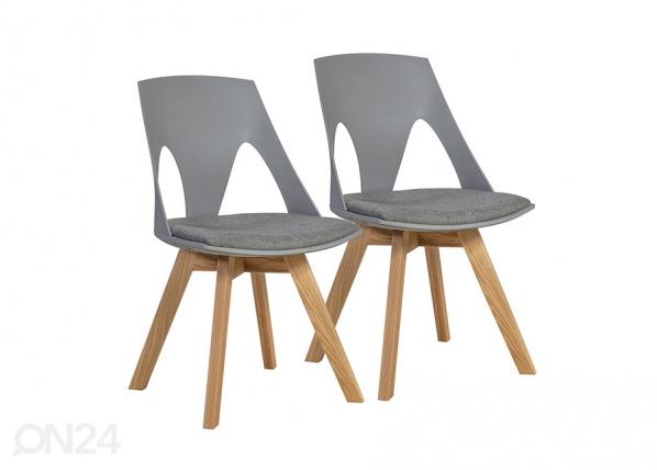 Tuoli SANDERS, 2 kpl EV-127286