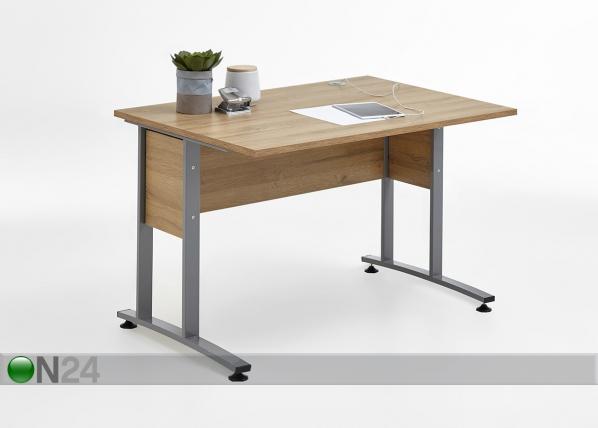 Työpöytä CALVIA 1 SM-127410