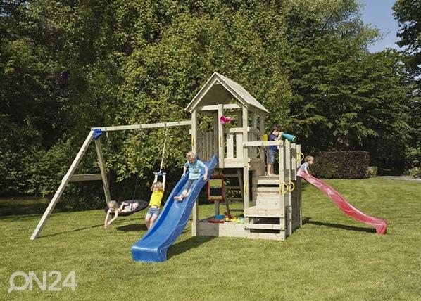 Leikkikeskus PEETER 4 TN-128092