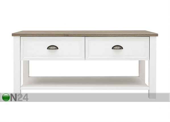 Sohvapöytä 110x55 cm TF-128425