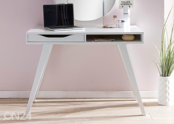 Työpöytä/ kampauspöytä DRESSERTABLE SM-128616