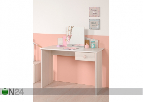 Kirjoituspöytä / kampauspöytä NINA MA-128929