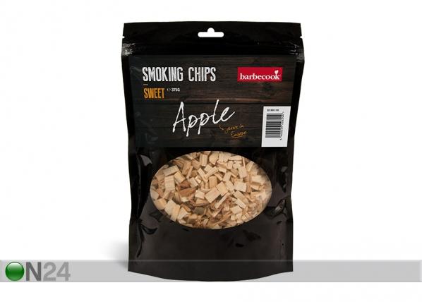Savustuslastut BARBECOOK omenapuu 310 gr TE-129340