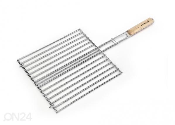 Grillihalsteri BARBECOOK FSC 36x34 cm TE-129829