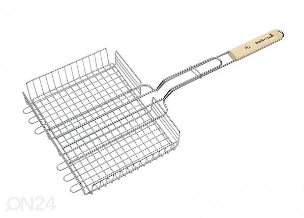 Grilliritilä BARBECOOK FSC 31,5x25x5 cm TE-129833